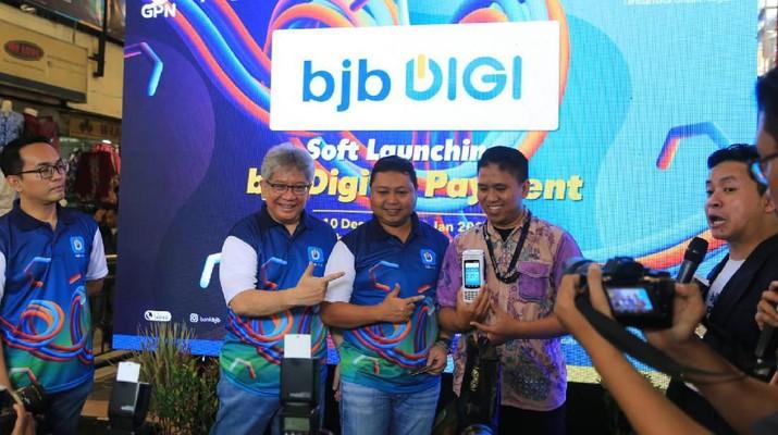 Salah satu emiten yang menunjukan valuasi yang menjanjikan yakni PT Bank Pembangunan Daerah Jawa Barat dan Banten Tbk (BJBR).