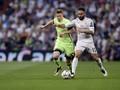 Madrid vs Man City, Duel Pertama Zidane dengan Guardiola