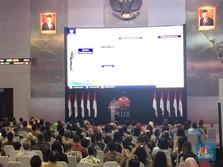 Airlangga: Global Tak Pasti, Ekonomi ASEAN Sangat Menarik!