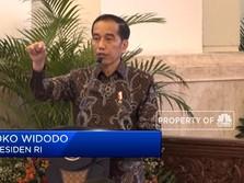Saat Jokowi Jengkel Ada yang Hobi Impor Minyak, Mafia Migas?