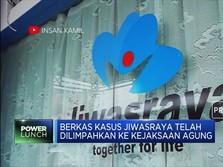 Berkas Kasus Jiwasraya Telah Dilimpahkan ke Kejaksaan Agung