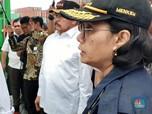 Sri Mulyani Wanti-Wanti 'Tsunami' Barang Impor via Online