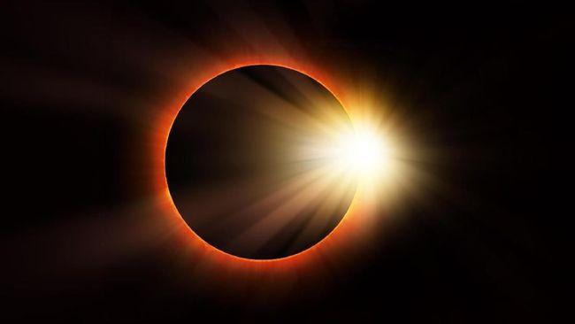 Umat Islam Diminta Salat Kusuf Saat Gerhana Matahari Cincin