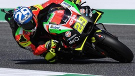 MotoGP 2020: Iannone Terancam Hukuman Empat Tahun