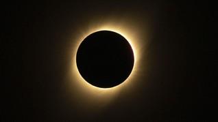 Mitos Gerhana Matahari: Dimakan Iblis sampai Hubungan Seks