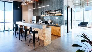 Konsep Bar untuk Area Dapur Diprediksi Jadi Tren 2020