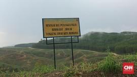 Ibu Kota Indonesia Pindah, Malaysia Fokus Perkuat Perbatasan