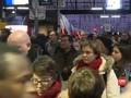 VIDEO: Warga Prancis Resah Jelang Natal akibat Mogok Massal