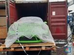 Gokil! Sri Mulyani Cs Sikat Penyelundupan Mobil-Motor Mewah