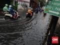 Selamatkan 'Nyawa' Motor Pasca Terendam Banjir