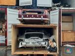 Penyelundupan Mobil Mewah, Menhub: Ini Modus Sangat Licik