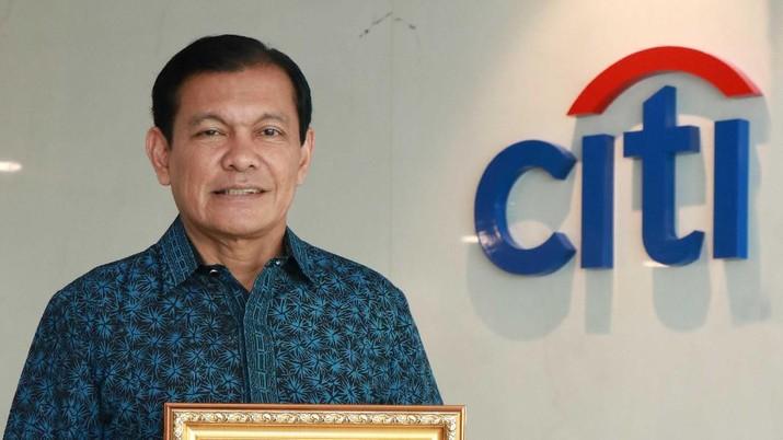 Citi Indonesia Raih Penghargaan Sebagai Salah Satu Bank Berpredikat. (Dok: Citi)