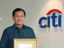 Ternyata Begini Nasib Citi Indonesia Usai AS Putuskan 'Cabut'