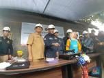 Pipa Gas Trans Jawa- Sumatera Dibangun Mulai 2021