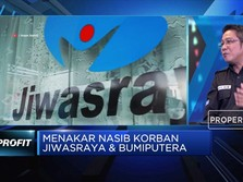 BPKN: Nasabah Jiwasraya Harus Dapat Jaminan Kepastian Hukum