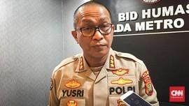 Kericuhan di Mal AEON JGC Cakung, Total 24 Orang Diamankan
