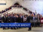 Siap Kejar Brexit, Johnson Berkonsolidasi