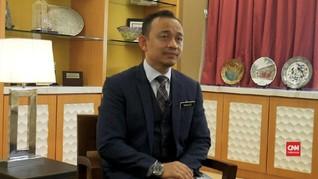 VIDEO: Menteri Malaysia Tanggapi Rencana Perubahan UN