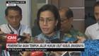 VIDEO: Pemerintah Tempuh Jalur Hukum Usut Kasus Jiwasraya