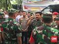 Perintah Panglima TNI ke Prajurit Jelang PON dan Pilkada 2020