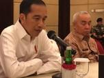 Ini Biang Kerok Banjir Jakarta Menurut Jokowi: Kita Semua!