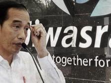 Apakah Benar Kampanye Jokowi Pakai Dana Jiwasraya?