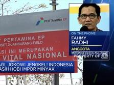 Benarkah ada Mafia Dibalik Kemarahan Jokowi Pada Impor Migas?