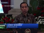 Jokowi Akan Setop Ekspor Mineral Mentah