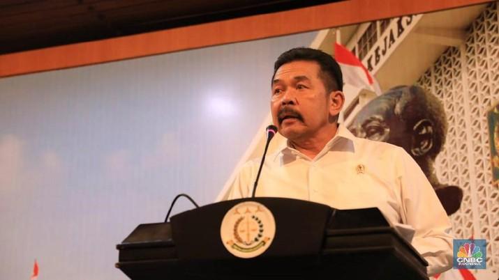 Ini Penjelasan Lengkap Kejagung Soal Kasus Korupsi Jiwasraya