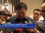 Airlangga Yakin RUU Omnibus Law Selesai dalam 3 Bulan