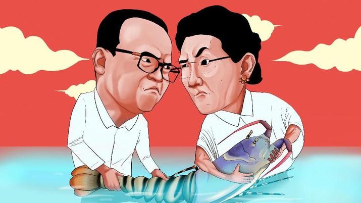 Presiden Jokowi belum lama ini ini mengungkapkan kejengkelannya karena Indonesia kalah dari Vietnam di tengah relokasi pabrik China.