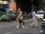 Jika PSBB Berlaku: Grab & Gojek Cs Dilarang Angkut Penumpang!