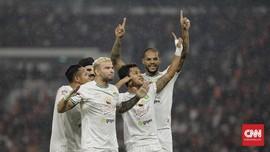 Klasemen Liga 1 2019 Usai Persebaya Kalahkan Badak Lampung