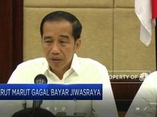 Dari SBY Hingga Jokowi,Penyakit Kronis Jiwasraya Sulit Sembuh