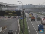 Tak Bawa Hasil Antigen, Ratusan Kendaraan Diminta Putar Balik