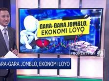 Wah! Gara-gara Jomblo, Ekonomi Loyo