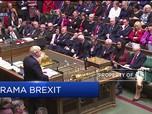 Awas! Hard Brexit di Depan Mata