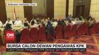 VIDEO: Jokowi Sudah Terima Usulan Nama Calon Dewas KPK