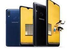 Samsung Galaxy A01 vs Realme 5, Mana Entry-level terbaik?