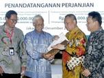 Demi Terangi Sulawesi, BNI Beri PLN Pinjaman Rp 2,3 T