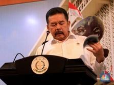 Update Jiwasraya: Kejagung Fokus Kejar Tersangka TPPU