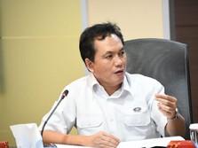 BPH Migas: Penyalahgunaan BBM di 2019 Makin Tinggi, 404 Kasus