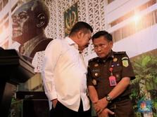 Soal Wanaartha, Kejagung: Yang Disita Cuma Saham Bentjok!