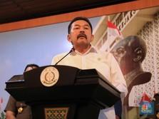 Jaksa Agung: Jampidsus Baru Bisa Selesaikan Kasus Jiwasraya