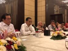 Gagal Bayar Jiwasraya Masuk Radar Jokowi, Ini yang Dilakukan