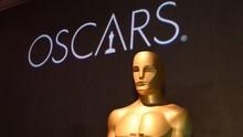 Piala Oscar Sajikan Hidangan Berbasis Nabati