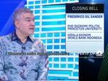 Ekonomi Melambat, Bank Dunia Proyeksi PDB RI 2019 Hanya 5%