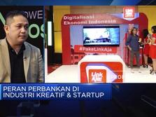 Satukan Pebisnis & Startup, Bank Mandiri Gelar IIF 2019