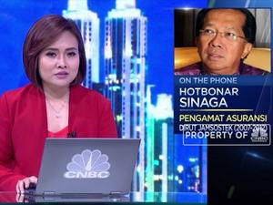 Kasus Jiwasraya, Hotbonar Sinaga: Perlu Audit Investigasi