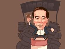 Jangan Marah Pak Jokowi, Impor Migas RI Udah Turun Loh